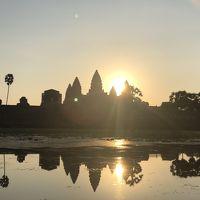 遺跡巡り〜2度目のカンボジア〜