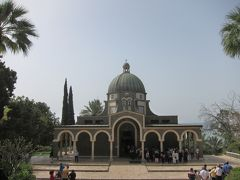 2019年GW イスラエル・ヨルダン周遊旅行③ティベリア・ナザレ観光からエルサレムへ。