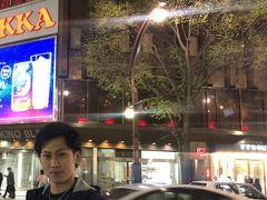 長男初の北海道に行って来ました。
