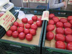 ご近所散歩 気になっていた「井出トマト直売所」&我が家の夏野菜の栽培準備