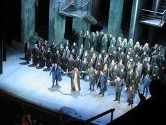 ウィーン滞在9回目(2.ウィーン国立歌劇場と音楽の都)