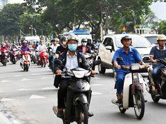 懲りないジサマのベトナム旅行 《 ベトナム・ホーチミン 》