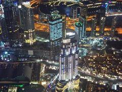 豪華絢爛UAE! 4~5日は新旧街歩き。アラブの世界と最先端へ。