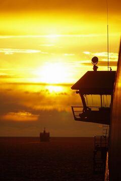 バルト海沿岸5カ国周遊10日間の旅(7)ヴァータハムネン港からロマンチカ号でバルト海を渡り、ダウガバ川からラトヴィアのリガへフェリーで至る。