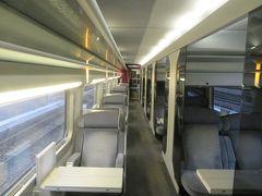 TGV早朝の1等車で日本人グループの騒音に泣く!オルセー美術館か?2019年5月 フランス ロワール地域他 8泊10日 1人旅(個人旅行)8