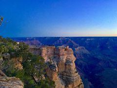 アメリカ西部の大自然・世界遺産