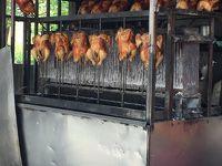 チェンマイ古都あるき 2019年 GW   その�   『雲南市場・SP Chicken 他』