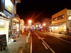 成田で前(後)泊するなら-2/3  成田山参道で居酒屋徘徊