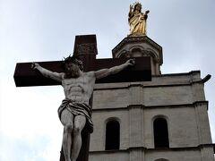フランスの8つの世界遺産を巡る旅【6】4日目(【世界遺産】アヴィニヨン)