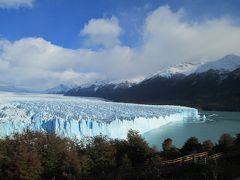 氷河ツアーに参加