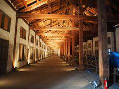 上野の國の一宮 一之宮貫前神社参拝と世界遺産富岡製糸場