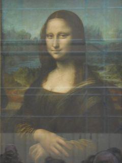 連休前にフランスに行ってきた ⑤ ヴェルサイユ宮殿~ルーブル美術館