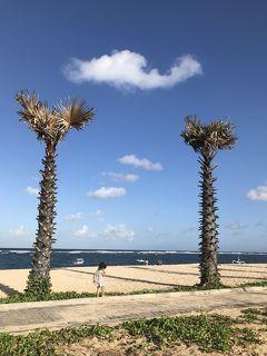 3歳、子連れ旅行☆  バリ島、ヌサドゥア宿泊&バリコレクション♪