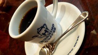 沖縄県 星野珈琲でコーヒータイム