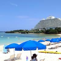 梅雨入り当日に沖縄上陸! インターコンチネンタル万座ビーチリゾート、クラブインターコンチネンタル ルームで過ごす3泊4日の旅。 3日・4日目