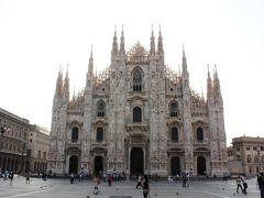 イタリアへ行ったりや~!!ミラノ①