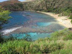 家内と行くハワイ(オアフ島)旅行 その3