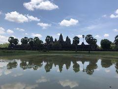シェムリアップ →バンコクみっちり10日間の旅(3)