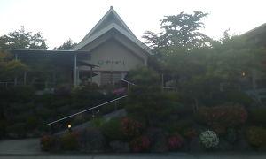 泉ヶ岳温泉 やまぼうし 親族一泊