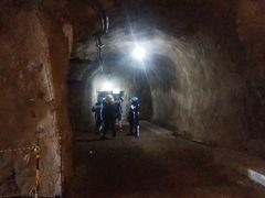 2019年5月房州にて_4:赤山地下壕と掩体壕