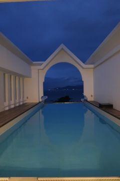 2019年5月 癒しを求めて沖縄♪「エグゼス」のプライベートプール付きルームで過ごすDay1♪