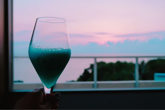 2019年5月 癒しを求めて沖縄♪ANAインターコンチネンタル万座ビーチリゾートで過ごすDay2♪