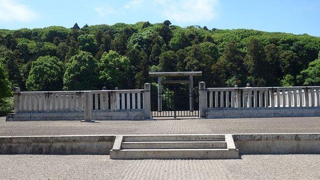 ユネスコ世界遺産に 古市古墳群を銀輪散策する 全26基完全探訪達成
