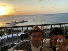 2019反省多し沖縄1泊2日②ホテルオリオンモトブリゾート・美ら海水族館・備瀬フクギ並木