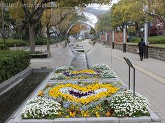 桜咲く日本と台湾・韓国を巡る早春のクルーズ旅行記 【4】南京町で食べ歩き