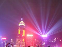 Vol.3 ホテルのプールで遊んでから香港へ移動 〜 2019GW マカオ・香港〜