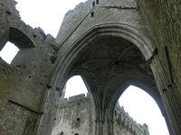 魔法の国アイルランド(3)キャッシェル・魔王の城を攻略せよ!