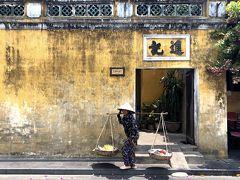 アジアの世界遺産5箇所を巡る旅その3.世界遺産の美しい古都ホイアンへ日帰り旅