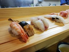 後半は天草で過ごし、よろずやで寿司を食べて帰ります@平成から令和の史上最大のGWの旅<8>