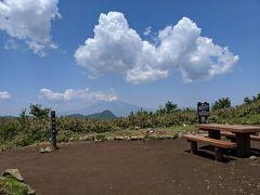 明神岳ハイキングと最乗寺