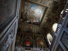 ウィーン美術史美術館【1】イタリア絵画(1)Raffaello、Parmigianino etc