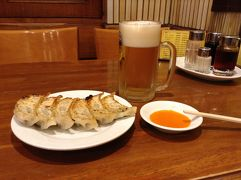 神保町に君臨する超カジュアル中華料理屋三幸園を見逃すな! そして焼き餃子&海老マヨでビールぐびぐび!