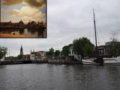 """2019GW ベルギー・オランダ一人旅�【オランダ美術館巡り・""""デルフトの眺望″と映画の世界を見てみたい♪】編"""
