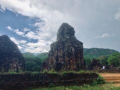 アジアの世界遺産5箇所を巡る旅その4.ベトナムの穴場世界遺産、ミーソン遺跡編