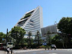 中野駅界隈を散策する