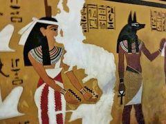 GWはエジプトへ! まずはカイロへ! その3 エジプトのテーマパークのようなファラオ村に行ってみました。PART2