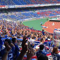 2019J1リーグ第13節vs磐田戦観戦記