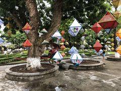 アジアの世界遺産5箇所の旅その5.ベトナム最後の王朝、世界遺産フエ、ダナンからの鉄道日帰り旅