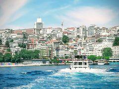 全員がお一人様ツアー トルコ イスタンブール観光  ①