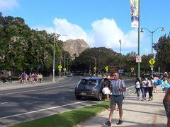家内と行くハワイ(オアフ島)旅行 その5