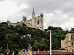 フランスの8つの世界遺産を巡る旅【8】4日目(【世界遺産】リヨン)