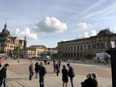 ウィーン・ベルリン音楽の旅        < その 2-2 >  元・世界遺産の街 ドレスデン