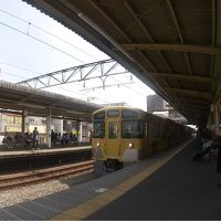 Akr、シウマイを買いに横浜まで行く。【横浜移動編:非JR旅。東伏見→横浜。都心を通らず、私鉄だけで行ってみよう】