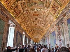 イタリア  ローマ・フィレンツェの旅  2019年5月 第4日 ローマ(2)