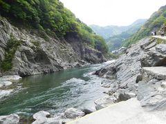 渓谷・渓流