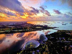 シンガポール観光、グルメ、その他色々の旅2